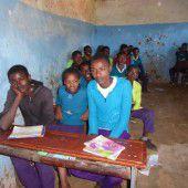Eine neue Schule für 140 Kinder