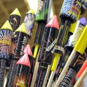 Nur wenige Gemeinden geben eine Feuerwerkserlaubnis