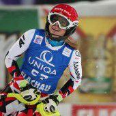 Liensberger fuhr in Norwegen auf Platz sieben