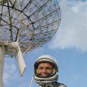 Weltraumpionier Glenn gestorben