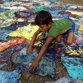 Bangladesch kämpft  gegen Kinderarbeit an