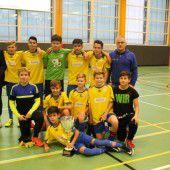 Hohenems und Austria Futsal-Landesmeister