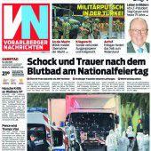 Anschlag erinnert an Terrorfahrt von Nizza