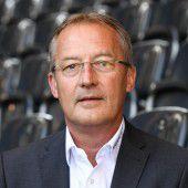 Bickel neuer Rapid-Sportchef