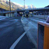 Navi lässt Tiroler zum Geisterfahrer werden