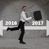 Strategie im neuen Jahr