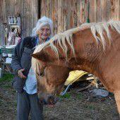 Die Pferde waren und sind mein Lebensinhalt