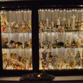 In Silbertal sind 1000 Engel zu Hause
