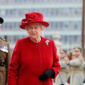 Gesundheitszustand der Queen verbessert