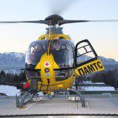 760 Notfalleinsätze