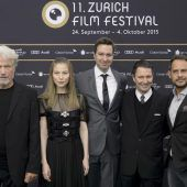 Jürgen Prochnow zieht nach Berlin