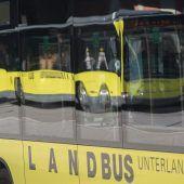 Eine neue Tranche Dieselbusse soll bestellt werden, bevor es verboten wird. A5