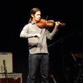 Geige und mehr