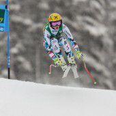 Wieder Rückschlag für Nina Ortlieb kurz vor Jahreswechsel