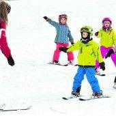 Schnee ist angesagt, Skifahrerherzen dürfen bald höher schlagen