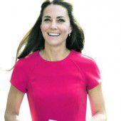 Skandalfrei und diskret: Herzogin Kate wird 35