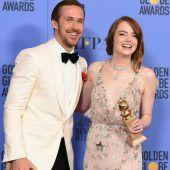 Filme auf Oscar-Kurs