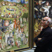 Die rätselhafte Welt eines rätselhaften Künstlers