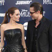 Jolie und Pitt: Scheidung läuft ganz privat