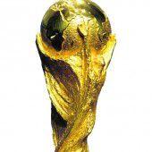 FIFA beschließt Mega-WM