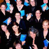 Chorakademie und Sinfonietta Vorarlberg