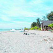 Bali, Lombok und die Gili-Inseln