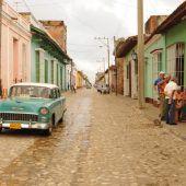 Verführerisches Kuba