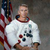 US-Astronautenlegende gestorben