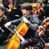 Klänge zwischen zeitgenössischer Musik, Moderne und Romantik