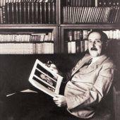 Bilder aus dem Louvre und Stefan Zweig