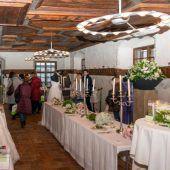 Hochzeitsmesse in Götzis