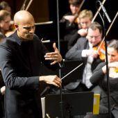 Neuer Dirigent