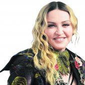 Madonna will weitere Kinder adoptieren