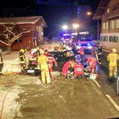 38-Jähriger nach Unfall verstorben