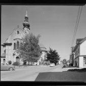vorarlberg einst und jetzt. Pfarrkirche St. Johann in Höchst