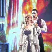 Phantom der Oper in Bregenz
