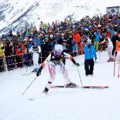 Längste Skirennrunde der Welt genießt Kult-Status