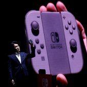 Nintendo vor Comeback
