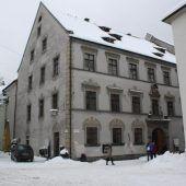 Feldkirch saniert das Palais