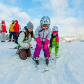 Skigebiete atmen auf