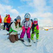 Skikarten werden wieder teurer