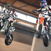 Motorradwelt Bodensee mit Ausstellerrekord