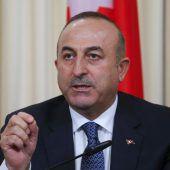 Ankara droht mit Ende von Asylpakt
