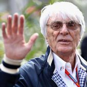 Die Ära von Ecclestone in der Formel 1 ist zu Ende