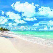 Karibische Strände