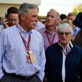 Neue Würze für Formel 1