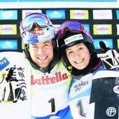 Jungstar Ulbing mit dem nächsten Weltcupsieg