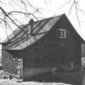 Erinnerungen an alte Götzner-Berg-Schule