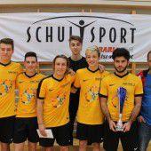 Technik und Futsal statt Bandenzauber