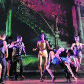 Tanzmusical aus Kuba